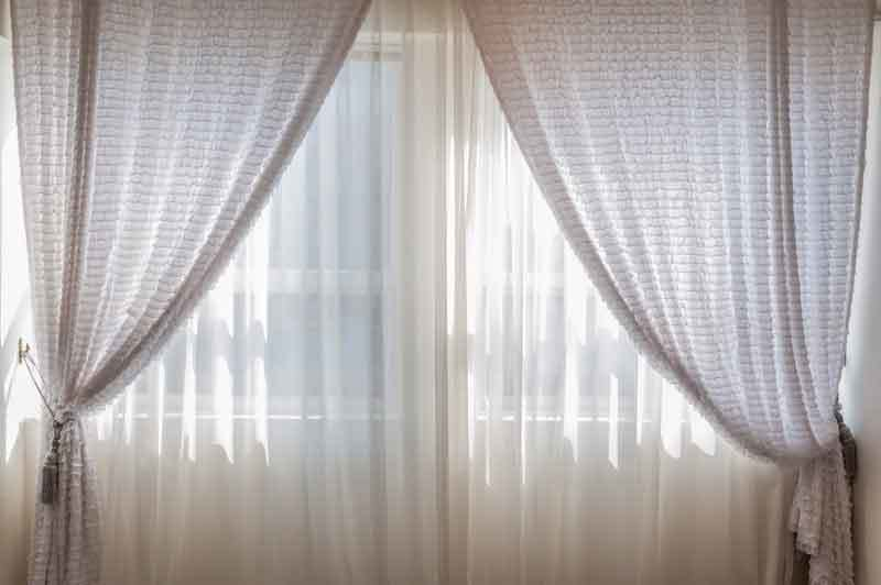 108 Inches Premium Heavyweight Velvet Drapes Stangh Home Theater Velvet Drapes Home & Garden