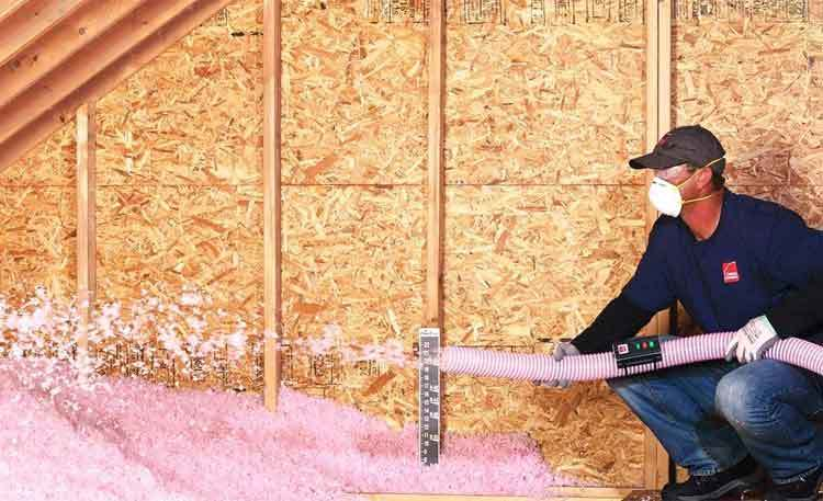 Is Fiberglass Insulation Good for Soundproofing?