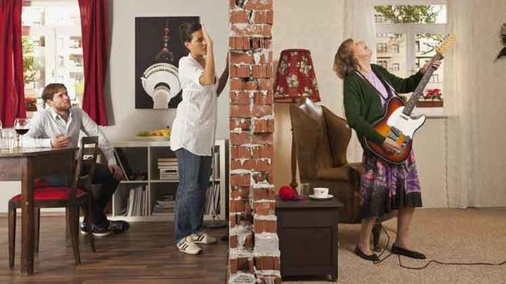 How to Block Noise From the Neighbors: 6 Best Ways (That Work!)