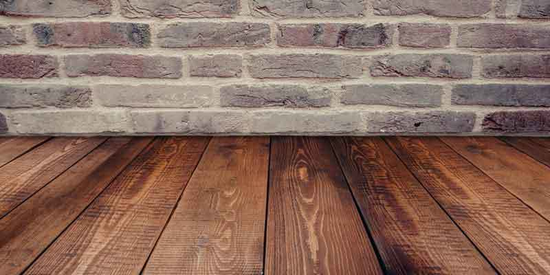 How to Fix Squeaky Hardwood Floors (From Above & Below) | A