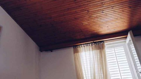 How to Soundproof a Ceiling without Construction | A Quiet Refuge