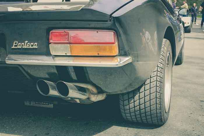 How To Quiet A Car Exhaust Without Losing Performance