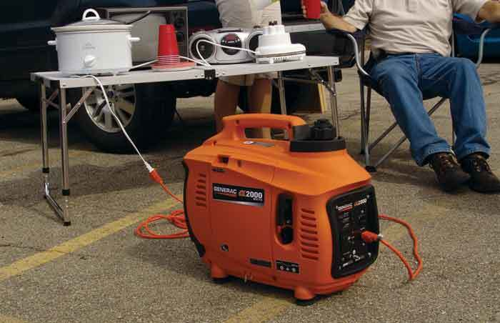 best quiet inverter generators