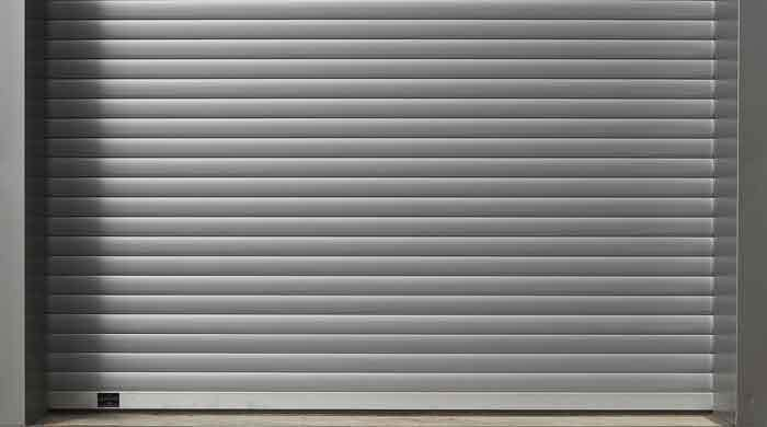 soundproof garage doors