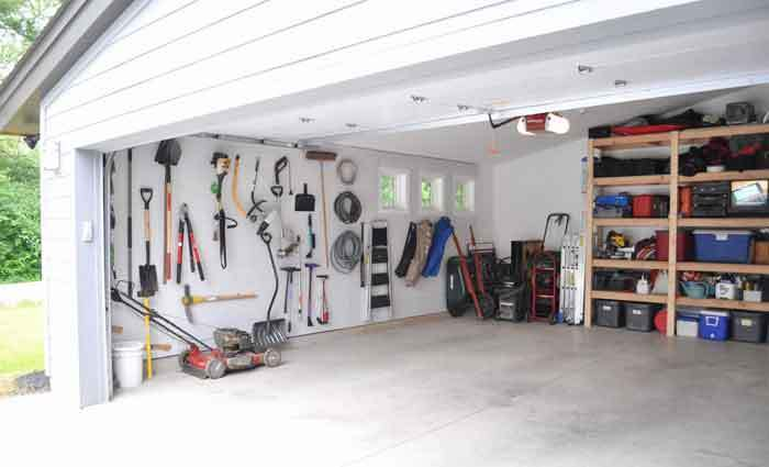 how-to-soundproof-a-garage-for-band-practice