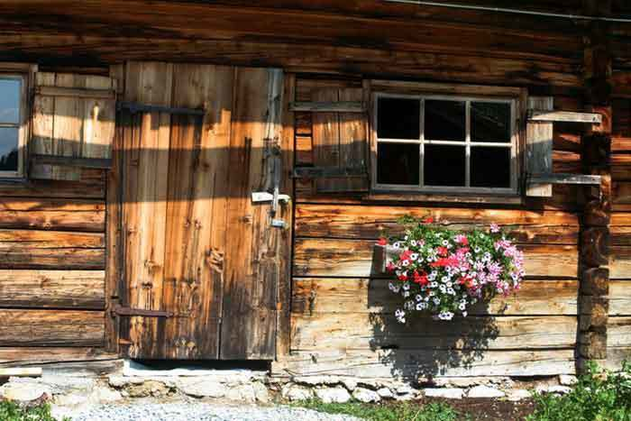 how to soundproof a garden shed