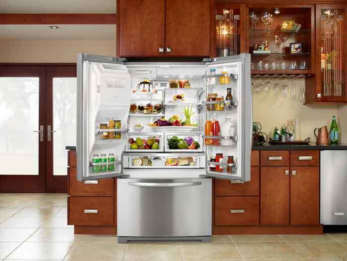 How to Reduce Refrigerator Noise (Rattling, Buzzing