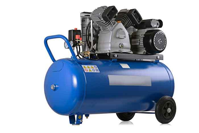 Quieting Air Compressor: How to Make A Loud Air Compressor Quieter