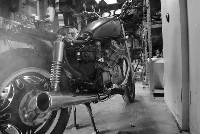 How to Make Motorcycle Exhaust Quieter | A Quiet Refuge