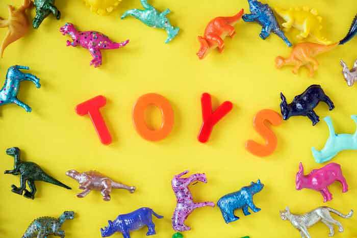 best quiet toys for toddlers
