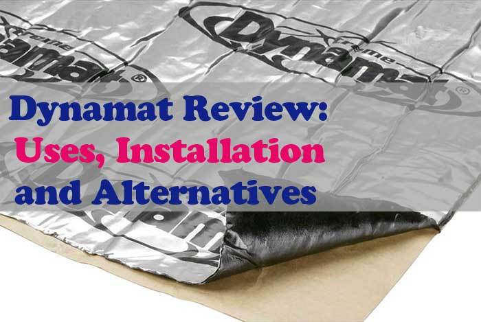 dynamat review