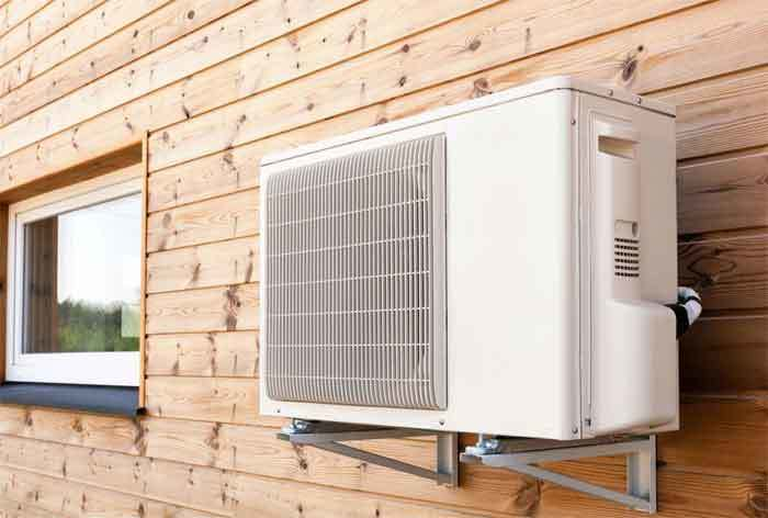 how to quiet a noisy air conditioner
