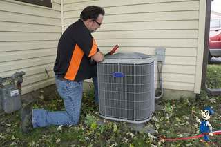 How to Reduce Noise from Outside Air Conditioner | A Quiet