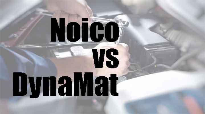 noico vs dynamat