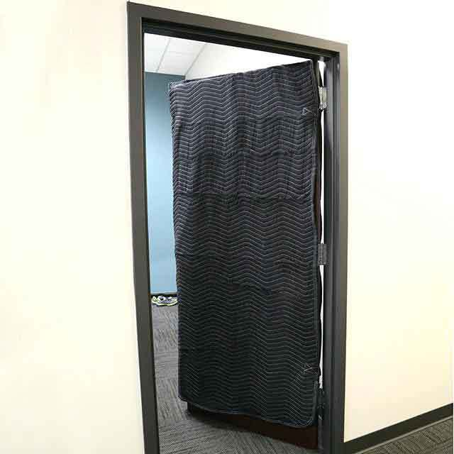 soundproof blankets