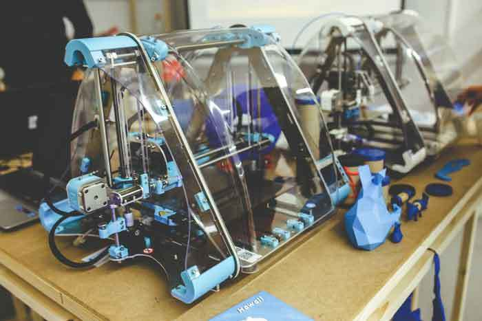 3d printer noise reduction
