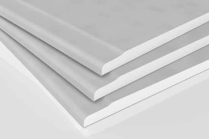 Acoustic Plasterboard v.s. Normal Plasterboard