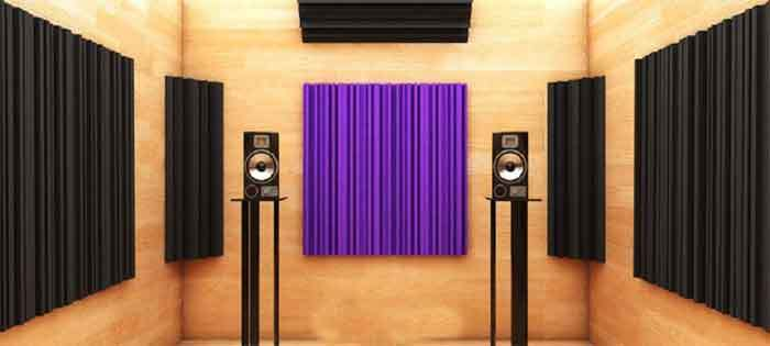 How to Hang Acoustic Panels