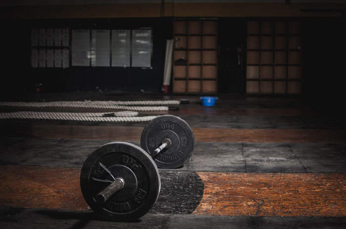 Gym noise reduction echos soundproofing and quiet weight lifting