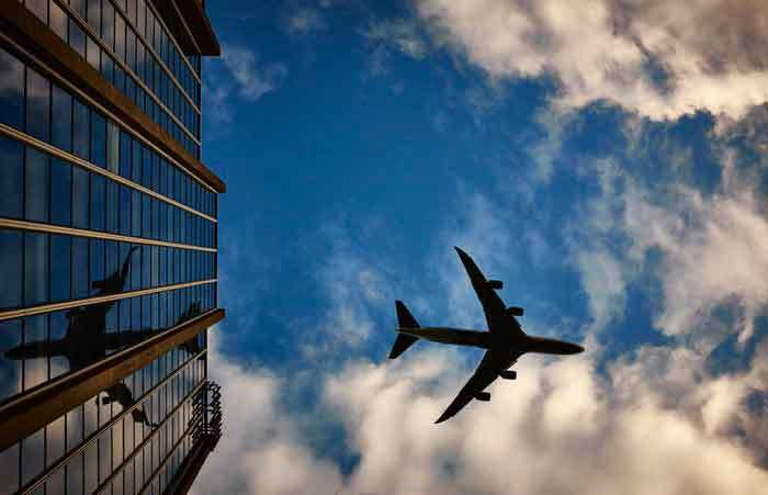 How to Reduce Airplane Noise in Home