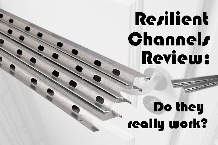 resilient channels review