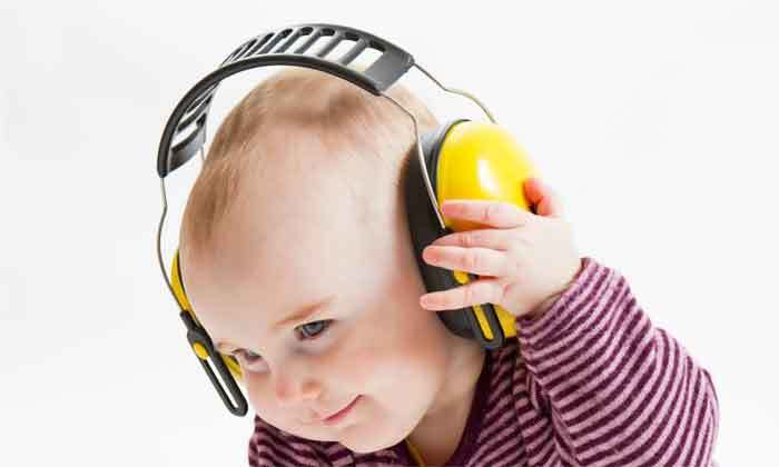 best baby headphones