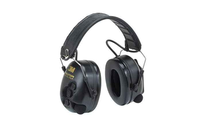 electronic-hearing-protectors