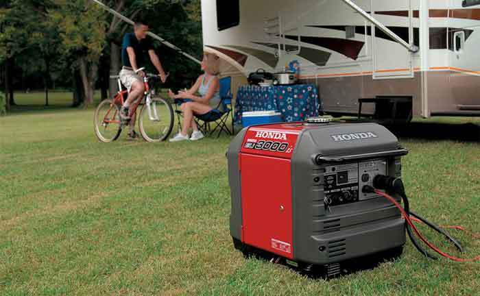 quietest 3000 watt generators