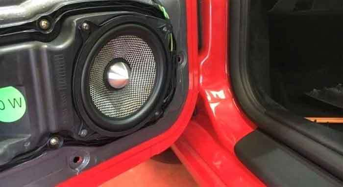 How-to-Stop-Car-Door-Rattling-from-Speakers