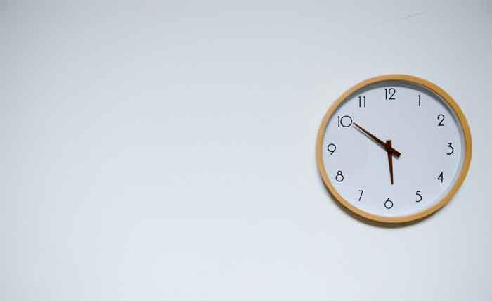quiet-noisy-clock