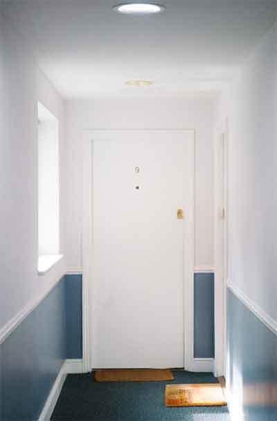 door-noise