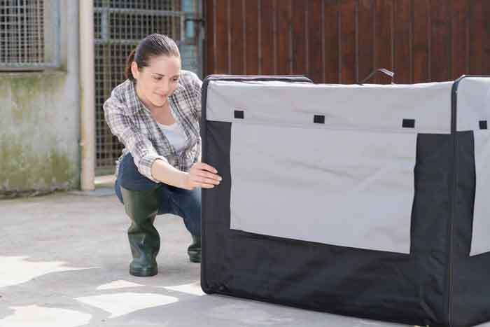 Soundproof-Dog-Crate-Covers
