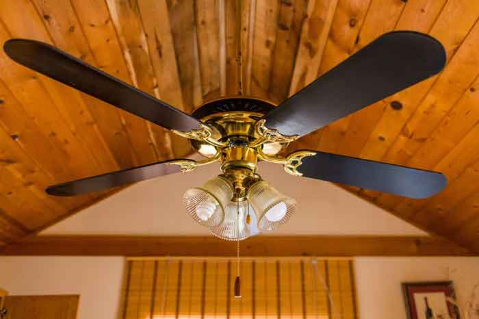Attic Fan Humming Noise Reduction Guide 7 Simple Steps A Quiet Refuge
