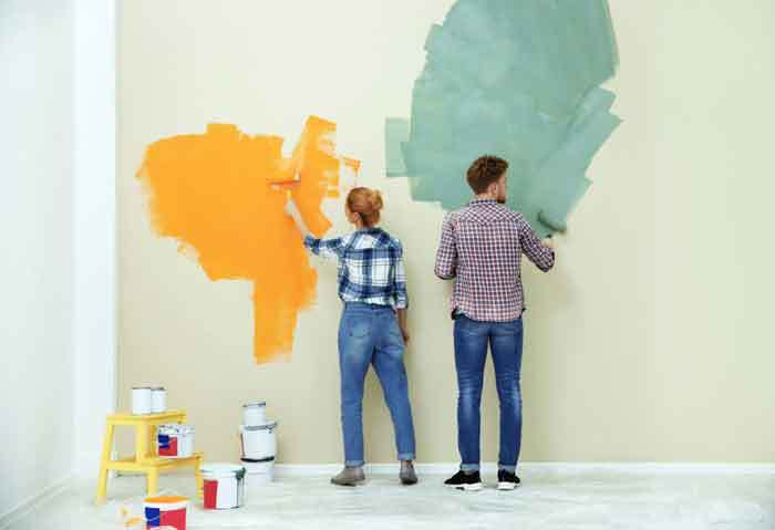 where can you use soundproof paint