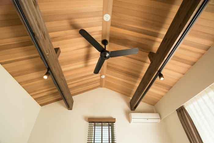 Get a quieter attic fan