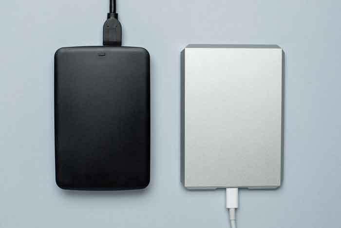 hard-disk-drives
