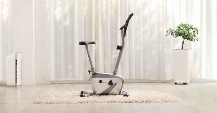 quiet-bike-trainer-on-mat
