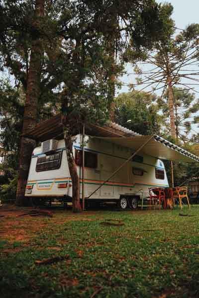 quiet-campervan