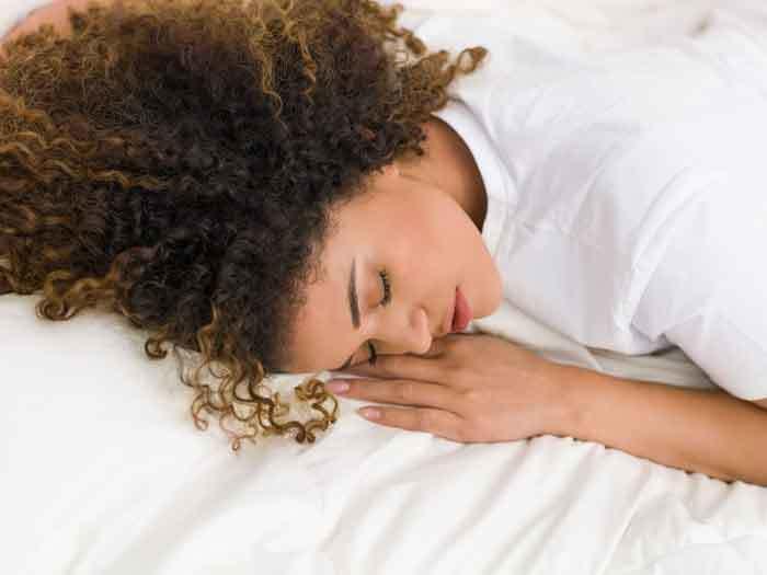 White Noise for Snoring