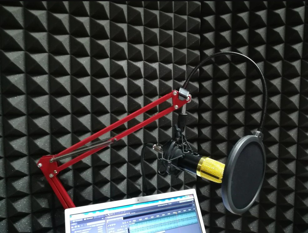 best soundproof foam