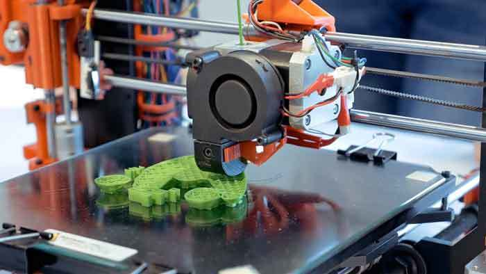 Soundproofing 3D Printers
