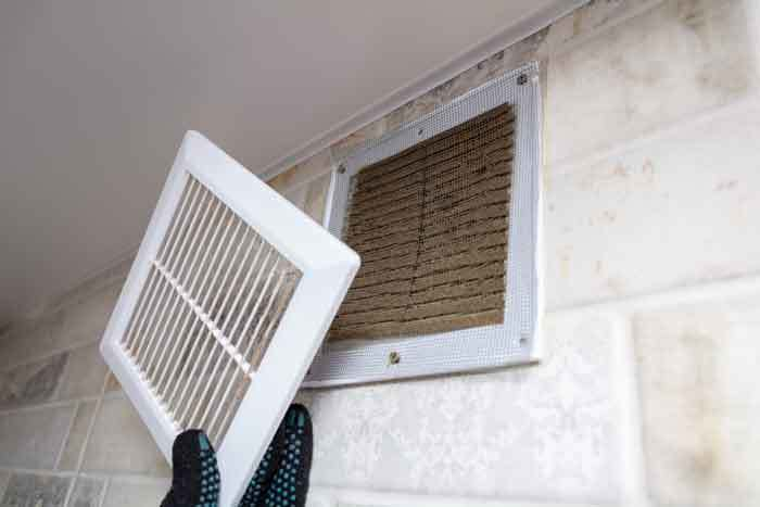 How to Soundproof Air Vents