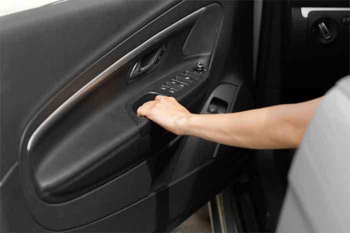 Car-Door-Panel