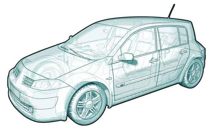 Car-Schematic-Manual